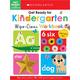 Get Ready for Kindergarten Jumbo Workbook: Scholastic Early Learners (Wipe Clean Workbook)