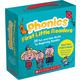 Phonics First Little Readers (Parent Pack)
