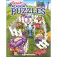 Beast Academy Puzzles 3