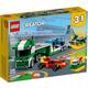 LEGO Creator Race Car Transporter (31113)