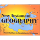 New Testament Geography Book
