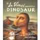 If da Vinci Painted a Dinosaur