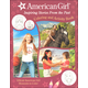American Girl Coloring and Activity Book