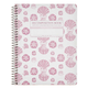 Sand Dollar Decomposition Blank Page Book (7.5