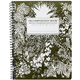 Jaguar Decomposition College-Ruled Book (7.5