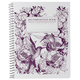 Hummingbirds Decomposition College-Ruled Book (7.5
