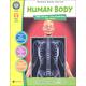 Human Body Big Book