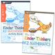 Kinder Thinkers K2 Mathematics Term 4 Set