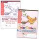 Kinder Thinkers K2 Mathematics Term 3 Set