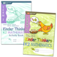 Kinder Thinkers K2 Mathematics Term 2 Set