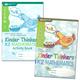 Kinder Thinkers K2 Mathematics Term 1 Set