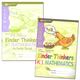 Kinder Thinkers K1 Mathematics Term 2 Set