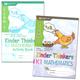 Kinder Thinkers K1 Mathematics Term 1 Set