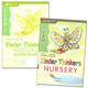 Kinder Thinkers English Nursery Term 1 Set