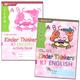 Kinder Thinkers English Kindergarten 1 Set