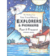 Time Travel History Explorers & Pioneers Past & Present Research Journal