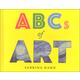 ABCs of Art Board Book