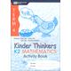 Kinder Thinkers K2 Mathematics Term 4 Activity Book