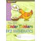 Kinder Thinkers K2 Mathematics Term 2 Coursebook