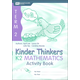 Kinder Thinkers K2 Mathematics Term 2 Activity Book