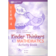 Kinder Thinkers K1 Mathematics Term 4 Activity Book