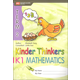 Kinder Thinkers K1 Mathematics Term 2 Coursebook