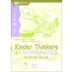 Kinder Thinkers K1 Mathematics Term 2 Activity Book