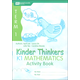 Kinder Thinkers K1 Mathematics Term 1 Activity Book