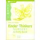 Kinder Thinkers English Nursery Term 1 Coursebook
