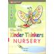 Kinder Thinkers English Nursery Term 1 Activity Book