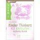 Kinder Thinkers English Kindergarten 2 Term 1 Activity Book
