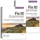 Fix It! Grammar Book 6: Sir Gawain and the Green Knight (Teacher/Student Combo)