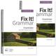 Fix It! Grammar Book 5: Chanticleer (Teacher/Student Combo)
