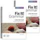 Fix It! Grammar Book 4: Little Mermaid (Teacher/Student Combo)