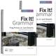 Fix It! Grammar Book 3: Frog Prince, or Just Deserts (Teacher/Student Combo)