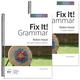 Fix It! Grammar Book 2: Robin Hood (Teacher/Student Combo)