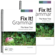 Fix It! Grammar Book 1: The Nose Tree (Teacher/Student Combo)