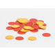 2-Color Counters - Plastic (Set of 50)