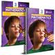 Exploring Creation with Mathematics Level 3 Set