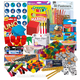 Exploring Creation with Mathematics Level 1 Activity Package