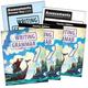 Writing & Grammar 7 Home School Kit 4th Edition