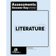 Exploring Themes in Literature 7 Assessments Key 5th Edition