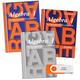 Saxon Algebra 1 & Mastering Algebra USB Package