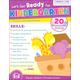 Let's Get Ready for Kindergarten - Inspirational Version