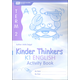 Kinder Thinkers English K1 Term 2 Activity Book
