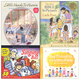 Little Hands to Heaven Ages 3-4 Package