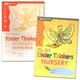 Kinder Thinkers English Nursery Term 4 Set