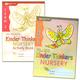 Kinder Thinkers English Nursery Term 3 Set