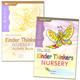 Kinder Thinkers English Nursery Term 2 Set