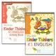 Kinder Thinkers English K1 Term 4 Set